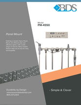 BDS Panel Mount Brochure